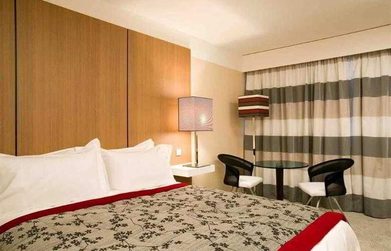 Pullman Bordeaux Lac - Hotel - 16
