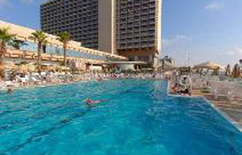 Hilton Tel Aviv - Sport - 2