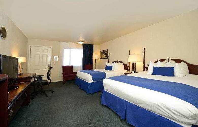 Best Western Arizonian Inn - Hotel - 19