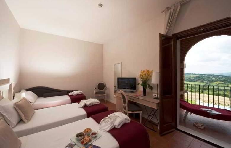 Saturnia Tuscany - Room - 12