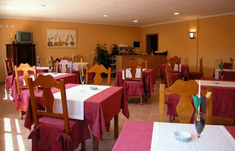 Vida Seixalvo - Restaurant - 3