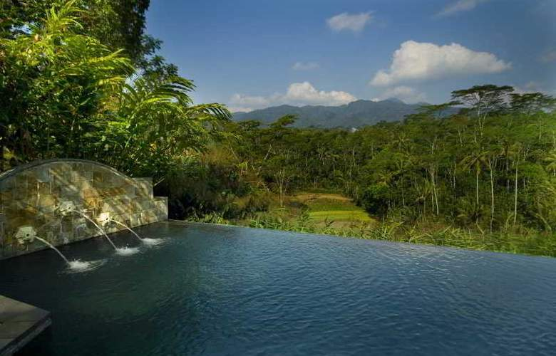 Losari Spa Retreat & Coffee Plantation - Room - 13