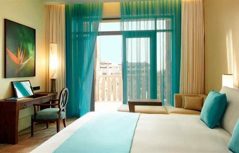 Sofitel Dubai The Palm Resort & Spa - Room - 10