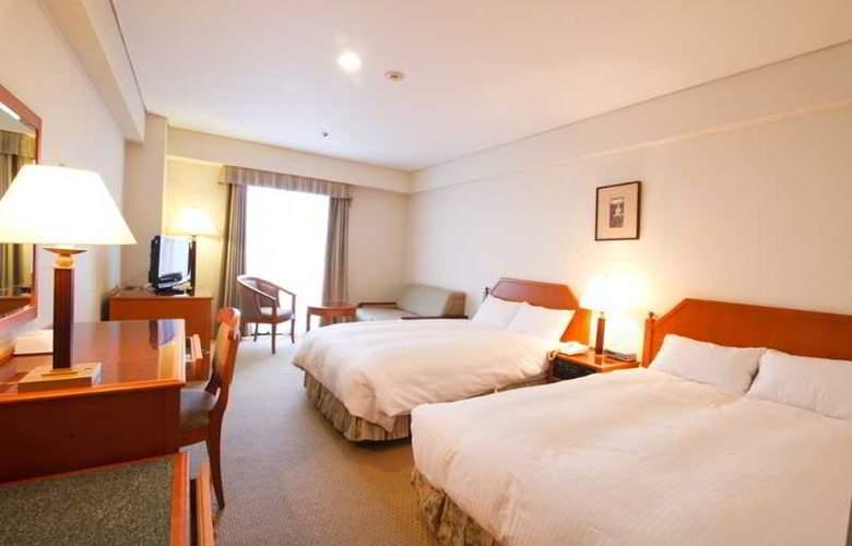 Ana Hotel Nagasaki Gloverhill - Hotel - 13