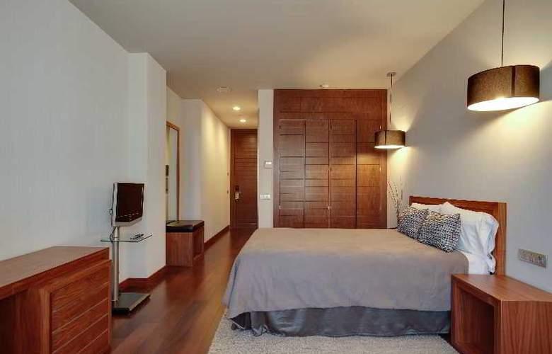 Rafaelhoteles Madrid Norte - Room - 31