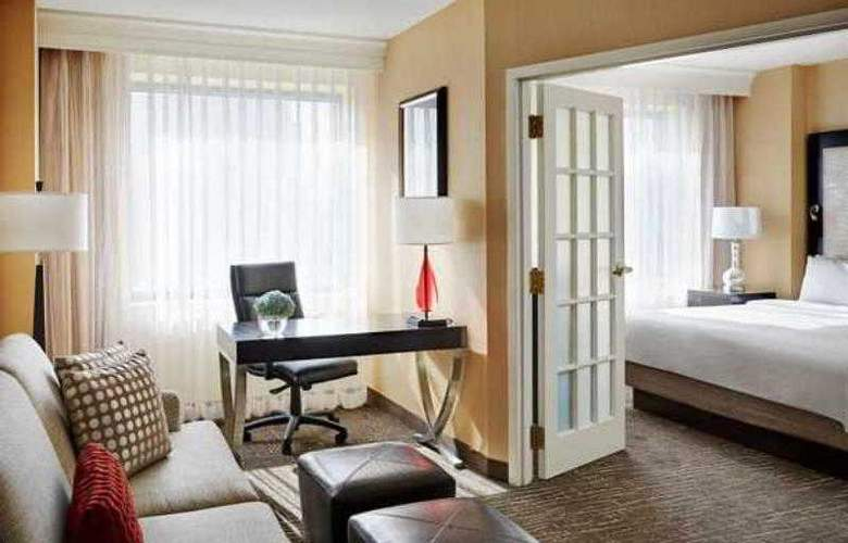 Marriott Suites Las Vegas - Hotel - 12