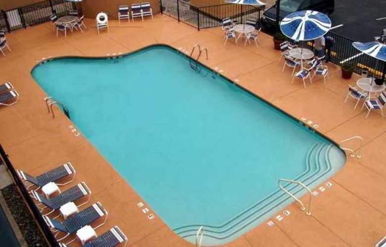 Hampton Inn Lake Havasu City - Hotel - 11