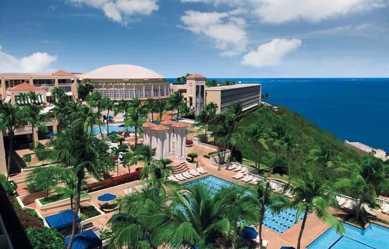 El Conquistador - Waldorf Astoria Resort - Hotel - 12