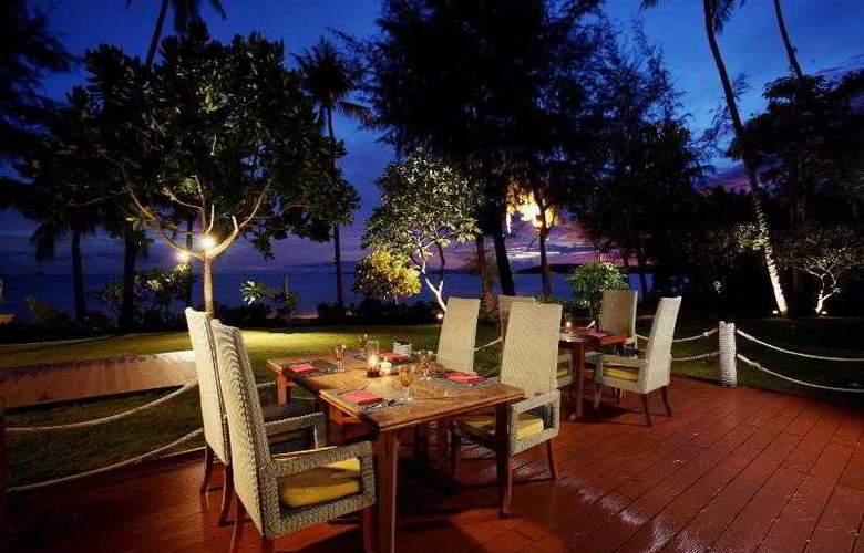 Centara Grand Beach Resort and Villas Krabi - Restaurant - 61