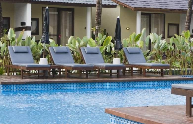 Baan Talay Resort - Pool - 11