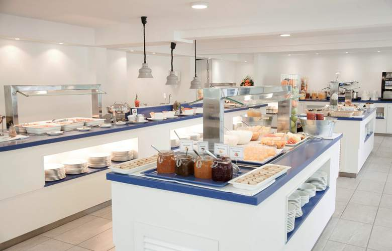 Vistamar by Pierre & Vacances - Restaurant - 6