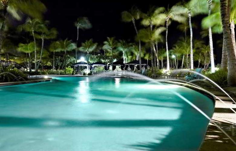 Hilton Aruba Caribbean Resort & Casino - Pool - 24