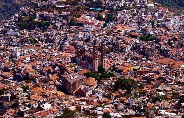 Best Western Taxco - Hotel - 9