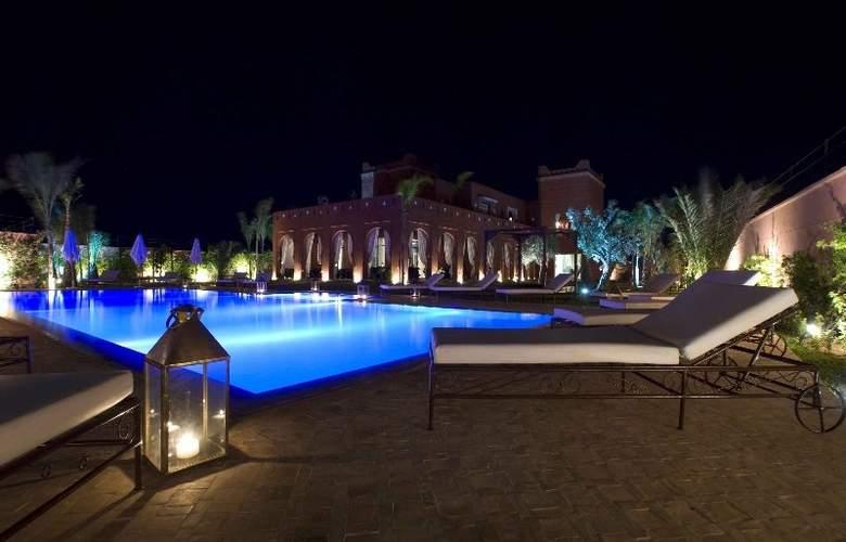 Palais El Miria - Hotel - 7