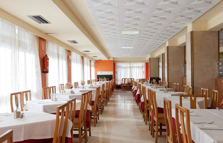 Seramar Luna&Luna Park (Sólo Adultos) - Restaurant - 5