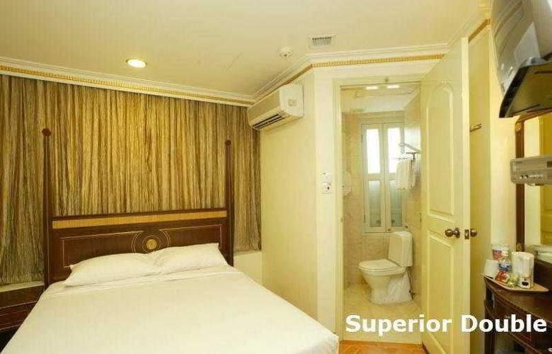 Hotel 81 Chinatown - Room - 3