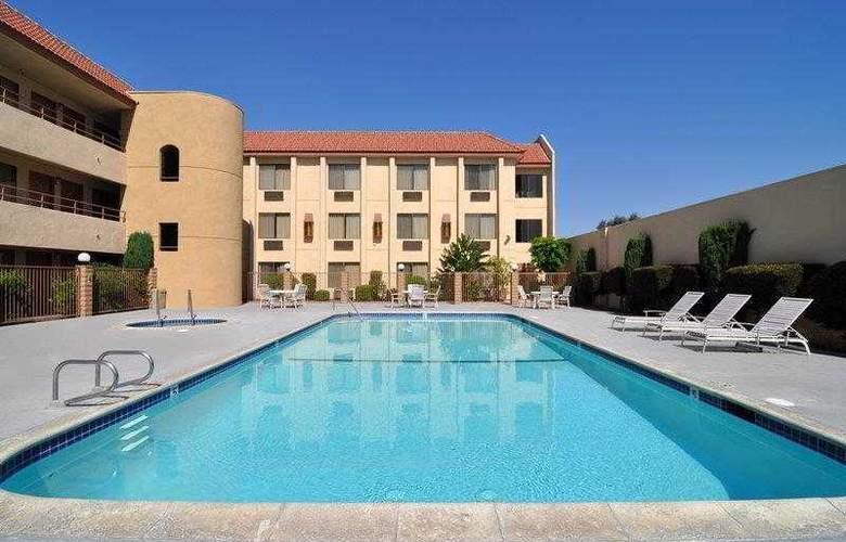 Best Western Norwalk Inn - Hotel - 9