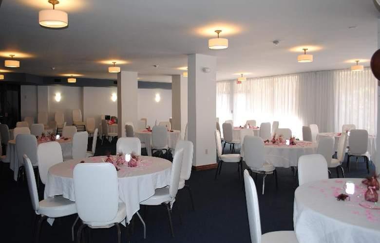 Floridian Hotel - Restaurant - 4