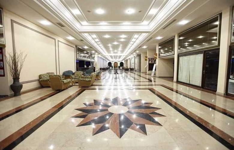 Palm Wings Ephesus Resort Hotel - General - 12