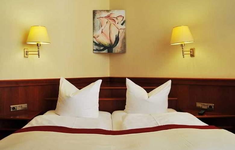 Bb Hotel Berlin - Hotel - 4