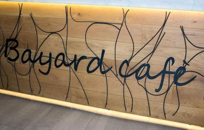 Bayard Rooms - Bar - 32