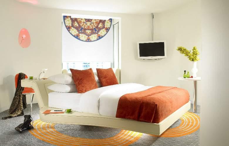 Myhotel Brighton - Room - 9