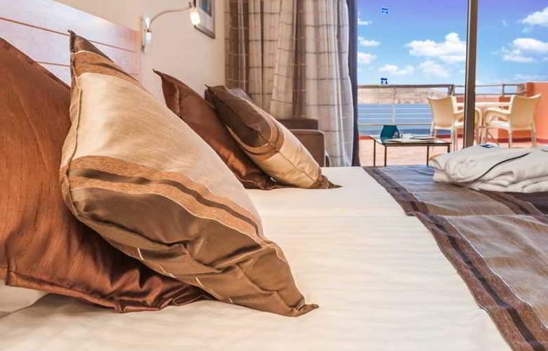 Dolmen Hotel Malta - Room - 21