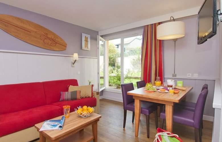 Pierre & Vacances Premium Residence Haguna  - Room - 2