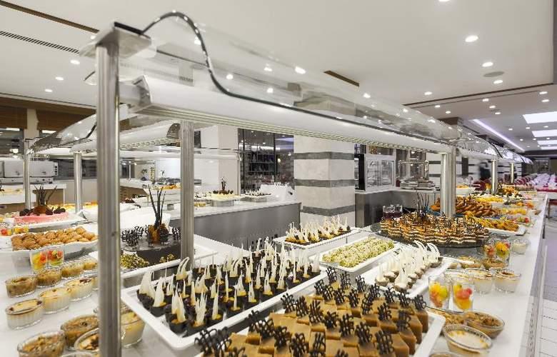 Belconti Resort - Restaurant - 93