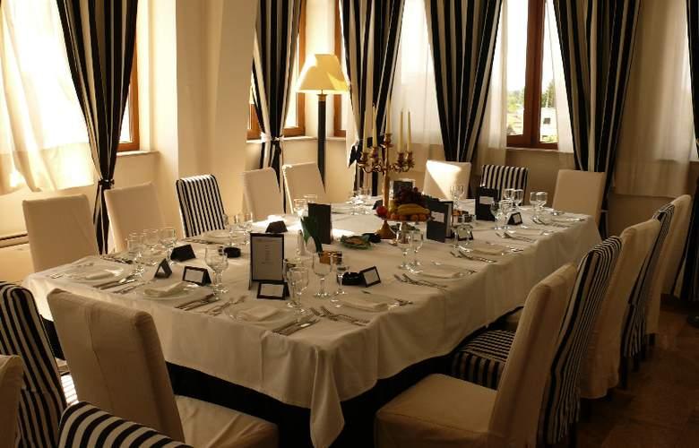 Residence Domenii Plaza - Restaurant - 18