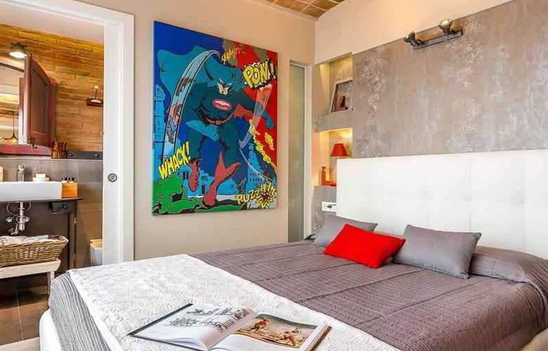 Urban District - Vintage Suites - Room - 1