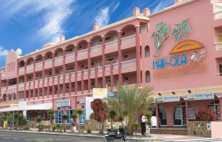 Mar-Ola Park Apartments - Hotel - 0