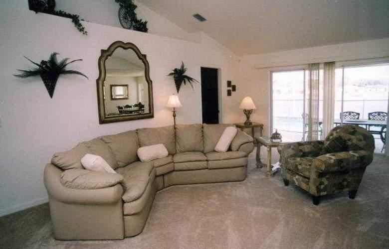 Gulf Coast Holiday Homes Port Charlotte - Room - 3