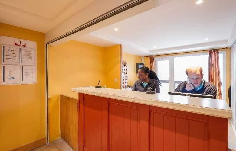 Pierre & Vacances Le Pedrou - Room - 11