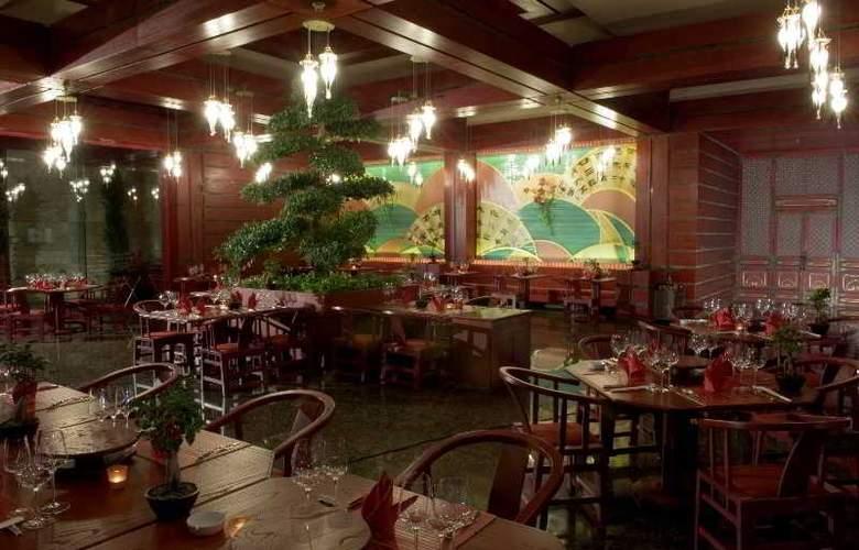 Gloria Serenity Resort - Restaurant - 30