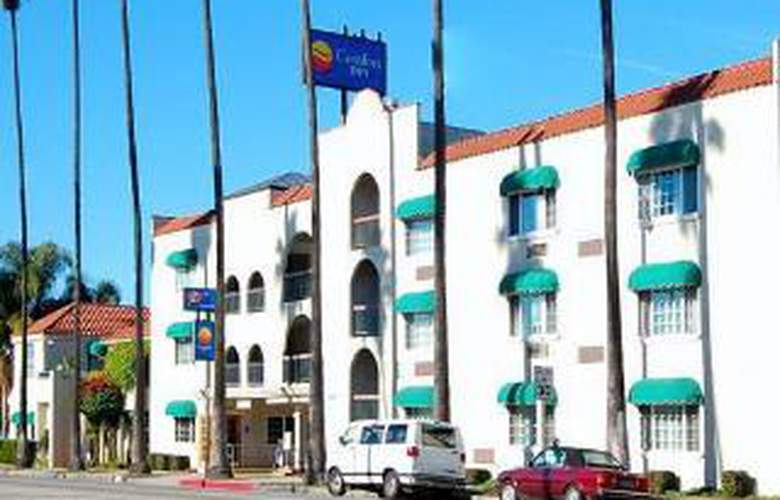 Comfort Inn Santa Monica - West Los Angeles - Hotel - 0