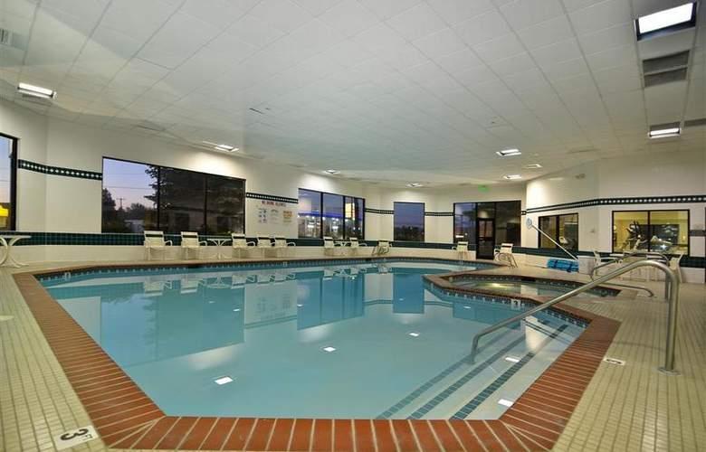 Best Western Plus Twin Falls Hotel - Pool - 138