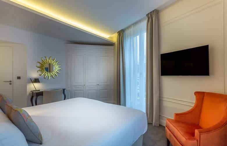 Hotel La Comtesse - Room - 11