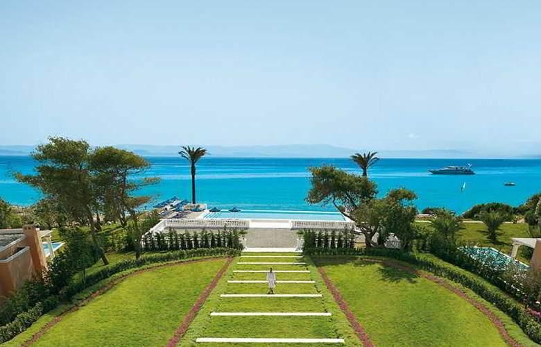 Mandola Rosa, Grecotel Exclusive Resort - General - 2