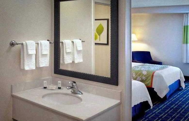 Fairfield Inn Portsmouth Seacoast - Hotel - 5