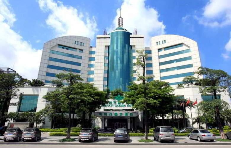 Haiyatt Garden Hotel Houjie - Hotel - 0