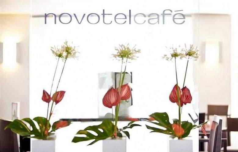 Novotel Montpellier - Hotel - 10