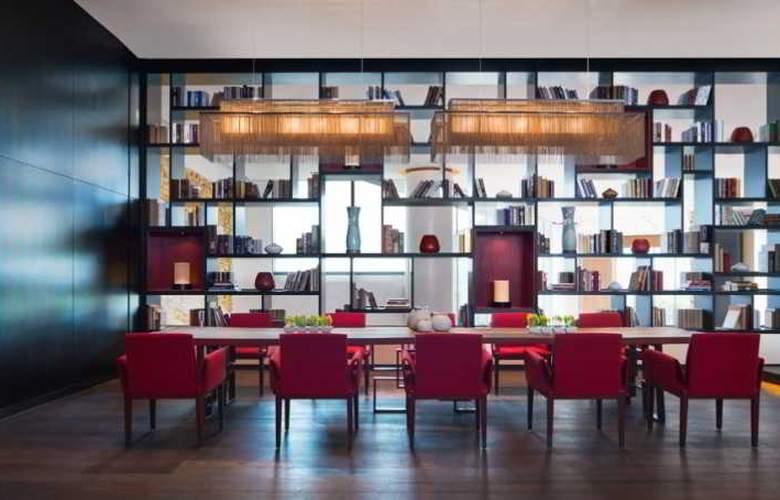 Grand Hyatt Dalian - Restaurant - 3