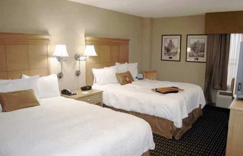Hampton Inn & Suites Albany Downtown - Hotel - 4