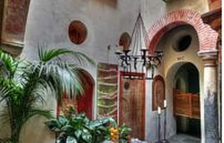 Posada La Sacristía - Hotel - 0