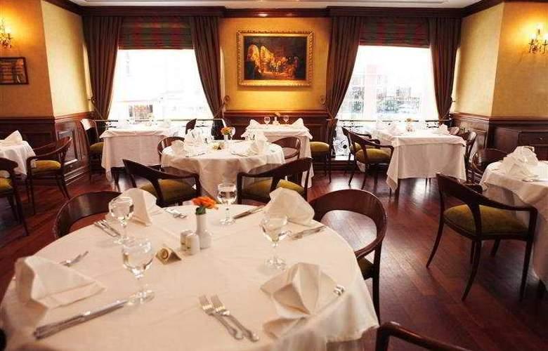 Lares Park Hotel - Restaurant - 7