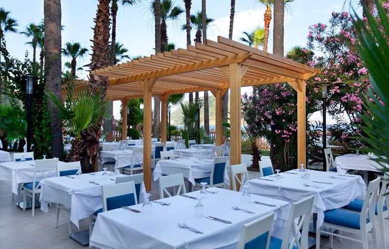 Fantasia Hotel Marmaris - Restaurant - 7