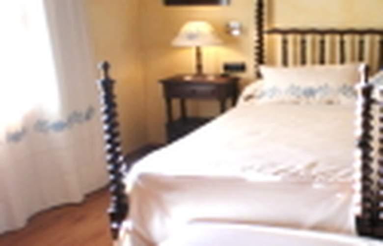 Son Terrades - Room - 4