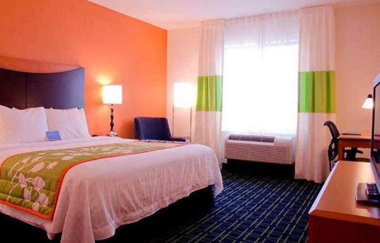 Fairfield Inn & Suites Holiday Tarpon Springs - Hotel - 5