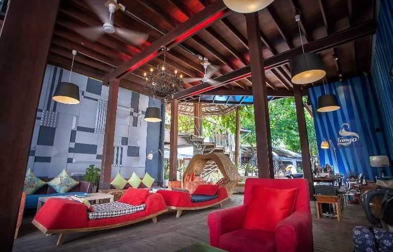Tango Beach Resort, Koh Samui - General - 8